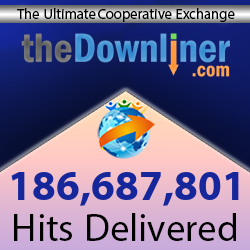 The Downliner: Traffic Exchange Co-Op System